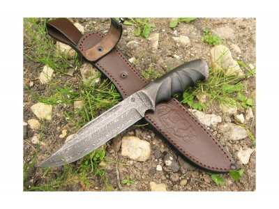 "Forged knife ""Elk 2"" 013Д262"