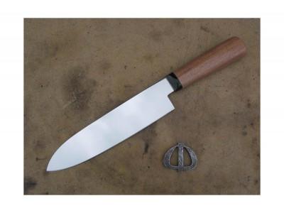Chef's knife 117Х08