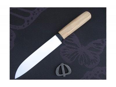 Chef's knife 117Х10