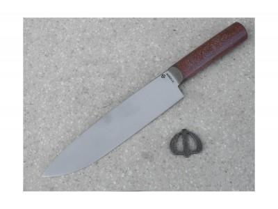 Chef's knife 117Х12