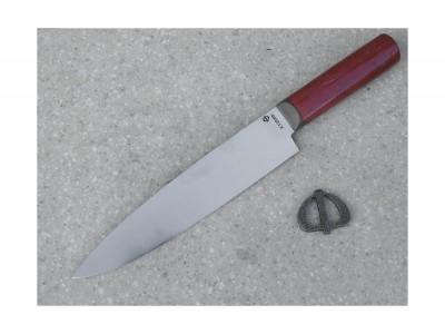 Chef's knife 117Х13