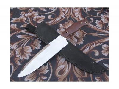 Chef's knife 117Х18